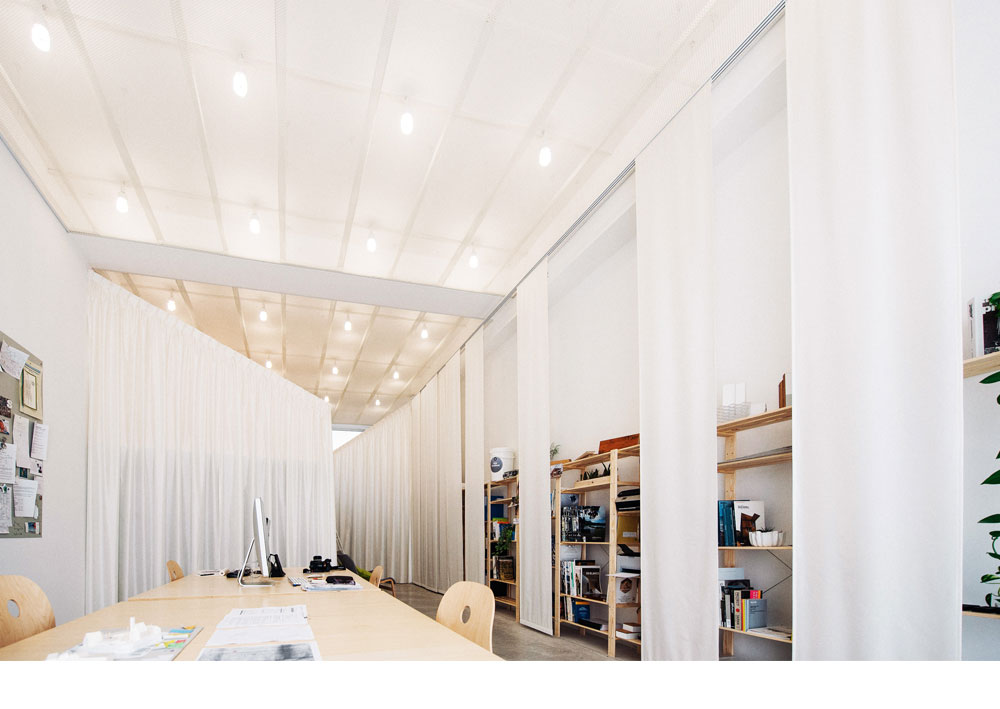 Casa studio mq 60 mks architetti for Casa moderna 60 mq
